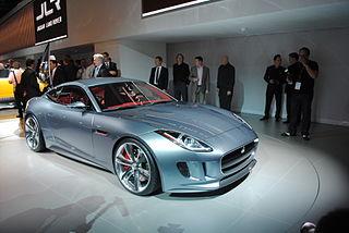 concept hybrid electric sports car