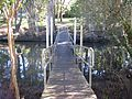 The Kooloonbung Creek Bridge - Taken on the Saturday, 3rd July 2010 at 10-10am. - panoramio.jpg