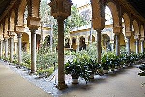 Sevilla Wikitravel