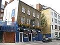 The Old Fountain, Baldwin Street, EC1 - geograph.org.uk - 1437825.jpg