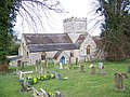 The Parish Church of St Mary, Winterborne Whitechurch - geograph.org.uk - 710387.jpg