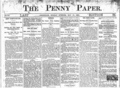The Penny Paper, May 16, 1881.png