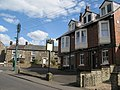 The Queens Arms, Main Street (2) - geograph.org.uk - 1287607.jpg
