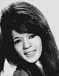 The Ronettes 1966 (cropped).JPG