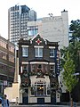 The Rose and Crown, Paris Garden - geograph.org.uk - 921971.jpg