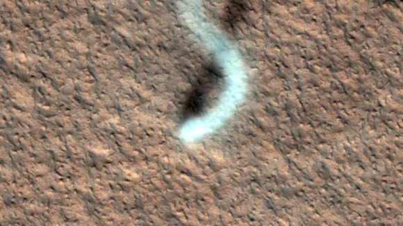 Файл:The Serpent Dust Devil of Mars.ogv