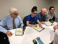The Skeptics' Guide to the Universe book signing.jpg