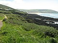 The South West Coast Path - geograph.org.uk - 560096.jpg