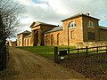 The Stables, Harlestone House - geograph.org.uk - 130463.jpg