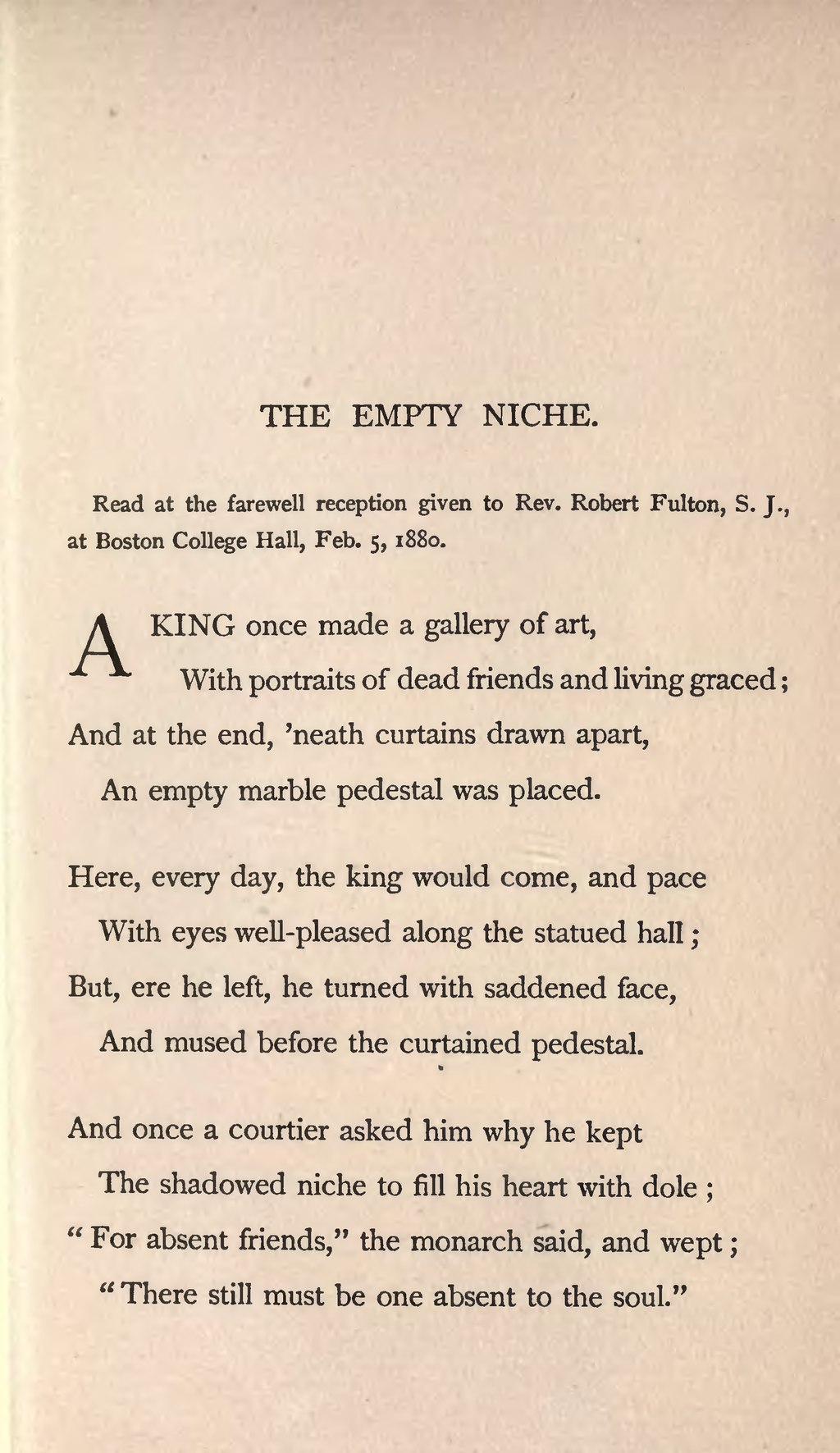 Pagethe Statues In The Block And Other Poems 1881djvu93