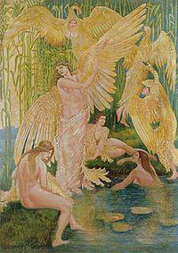 The Swan Maidens by Walter Crane 4.jpg