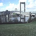 The Tamar bridges - geograph.org.uk - 797653.jpg