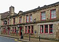 The Taproom, formerly the Wilton Arms, Commercial Street, Batley (12839152223).jpg
