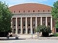 The University of Nebraska Coliseum, University of Nebraska-Lincoln, Lincoln, Nebraska, USA.jpg
