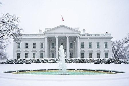 Danh sách Tổng thống Hoa Kỳ