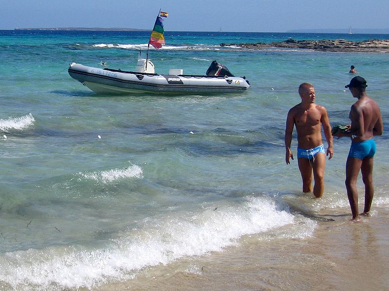 El paraiso esta aqui! playas del mundo
