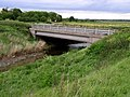 The bridge over Hedon Haven on the road from Hull to Paull - geograph.org.uk - 12424.jpg