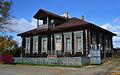 The estate on Lenin street, 27 in Verkhoturie.JPG