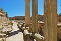 The forum, Leptis Magna - panoramio.jpg