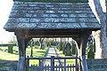 The narrow gate - geograph.org.uk - 90997.jpg