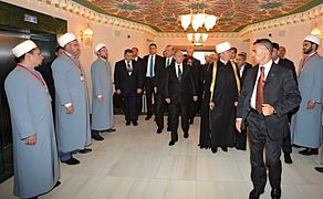The opening of the Moscow Cathedral Mosque (2015-09-23) 05.jpg