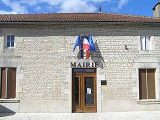 Theil-Rabier Commune in Nouvelle-Aquitaine, France