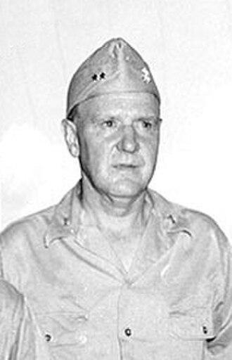 Theodore Stark Wilkinson - Theodore Wilkinson in 1944