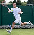 Thiemo de Bakker 6, 2015 Wimbledon Qualifying - Diliff.jpg