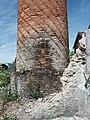 Thizy-les-Bourgs - Ancienne teinturerie - Cheminée - Base - Arrière.jpg