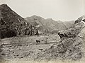 Thomas Child - The Great Wall of China, Nankou Pass, 1877 NA01-87.jpg