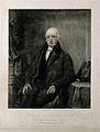 Thomas Leighton. Mezzotint by J. Egan after T. Carrick. Wellcome V0003486.jpg