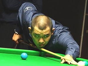 Thor Chuan Leong - Paul Hunter Classic 2015