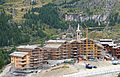 Tignes 1800 construction.jpg