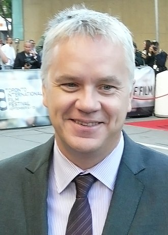 Mission to Mars - Actor Tim Robbins who portrayed Woody Blake.
