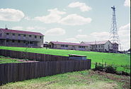Timor barracks nsw au 1960s