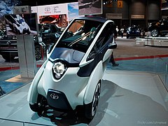 Title- , Caption- Chicago Auto Show 2014, File- 2014-02-09 19.50.51 Chicago Auto Show 210 AAAA0212 (12428105854).jpg