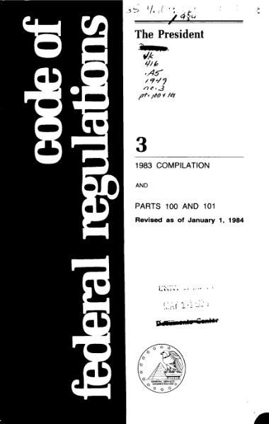 File:Title 3 CFR 1983 Compilation.djvu
