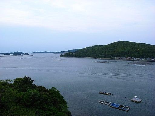 Toba Port 05