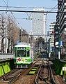 Toden Arakawa Line-Takadobashi.jpg