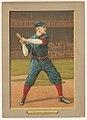 Tom Downey, Cincinnati Reds, baseball card portrait LCCN2007685619.jpg