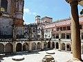 Tomar, Convento de Cristo, Claustro da Hospedaria (05).jpg