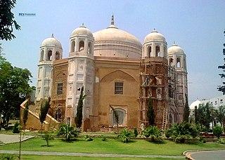 Tomb of Anarkali