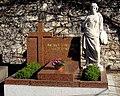 Tombe Utrillo Cimetiere Saint-Vincent.jpg