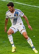 Tommy Meyer LA Galaxy vs Seattle Sounders 2014.jpg