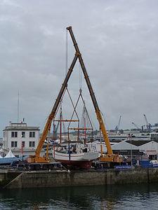 Tonnerres de Brest 2012 - Fée de l'Aulne - 001.JPG