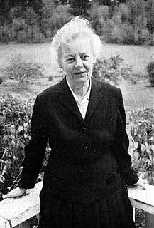 Tora Dahl Swedish writer
