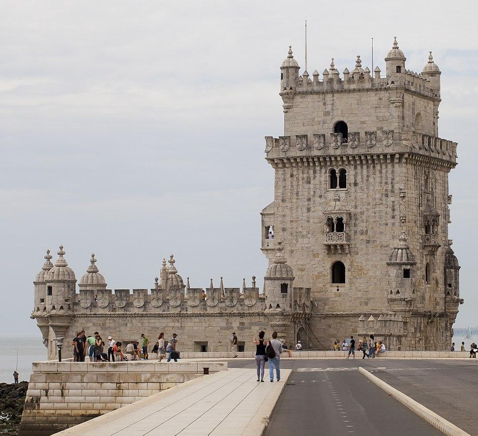 Torre de Belém, Lisboa, Portugal, 2012-05-12, DD 01