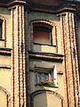 Toruń, ul. Sukiennicza 26 (3) (okno) (OLA Z.).JPG