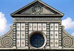 Basilica Di Santa Maria Novella Wikiwand