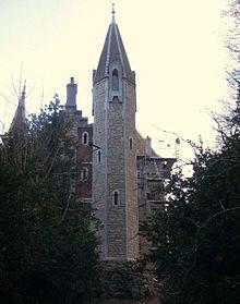 Le château de Clementigney ou Château de la Juive dans CHATEAUX DE FRANCE